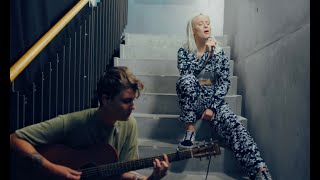 Zara Larsson   All The Time (Live Acoustic Version)