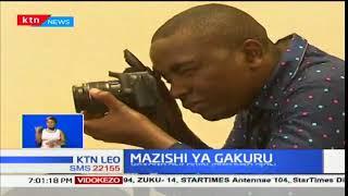 Marehemu Wahome Gakuru kuzikwa 18 Novemba