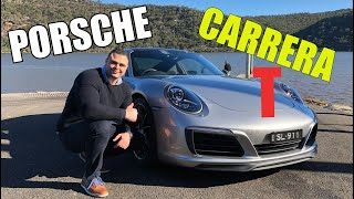 How good is the 2018 Porsche Carrera T - Road Test Review