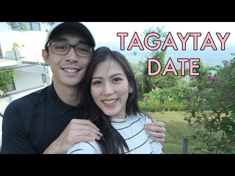 Post-Valentine Date by Alex Gonzaga