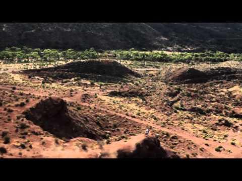 Insane Mountain Biking Video Is Completely Insane