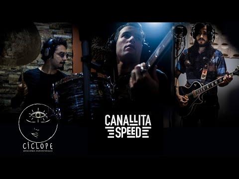 Canallita Speed - Mucho Mejor - Los Rodriguez