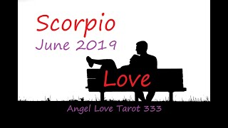 SCORPIO ~ BOTH OF YOU ARE CAUTIOUS ~ JUNE 1-15 2019 - Thủ thuật máy