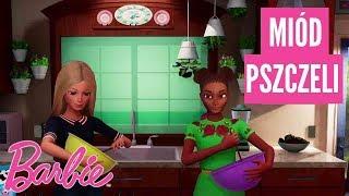 Miód pszczeli ????#BarbieVlog | Barbie Polska