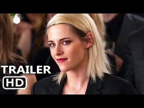 HAPPIEST SEASON Trailer (2020) Kristen Stewart, Comedy Movie