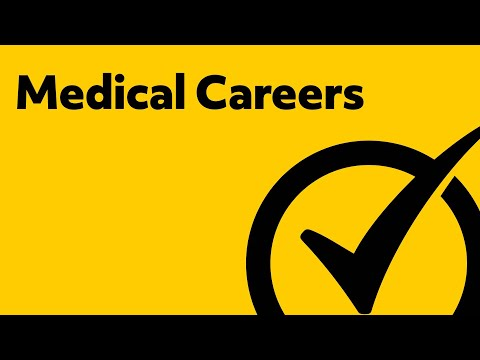Video Advantages of Medical Careers - Picking the Right Medical Career
