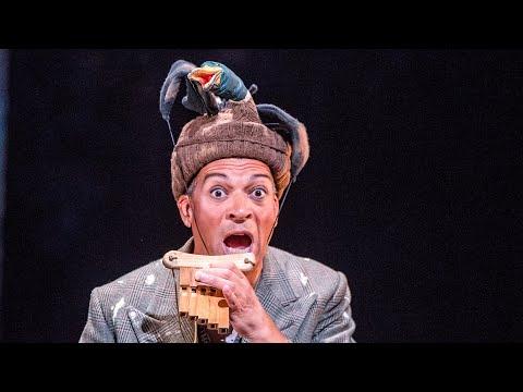 The Magic Flute – 'Der Vogelfanger bin Ich ja' (Mozart; Roderick Williams)