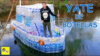 YATE DE BOTELLAS - secreto