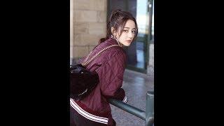 EntertainmentNews247-ウイグル族の美人女優ディリロバ、デビッド・ベッカムも思わず「いいね」、美貌のとりこ?―中国