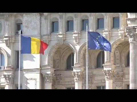 Με ένταση ξεκινά η Ρουμανική προεδρία
