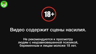 2 ЧАСТЬ-Сотрудники ярославскои ИК №1  избивают в коридоре зеков