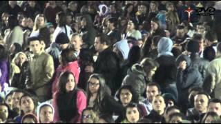 Missa Em Louvor A São José Operário 2016 - Momento Da Comunhão