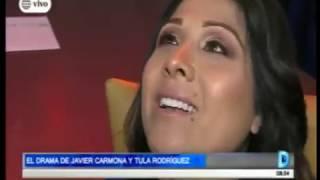 JAVIER CARMONA EN ESTADO VEGETATIVO PERMANENTE: UNA SITUACIÓN IRREVERSIBLE