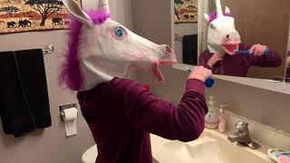 Unicorn 🦄 Mask!