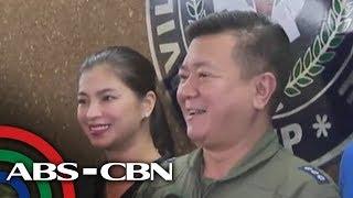"""UKG:  Angel Locsin masaya sa pirmahan ng AFP at ABS-CBN para sa """"The General's Daughter"""""""