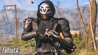 Image Result For Fallout Build Your Own Diamond City