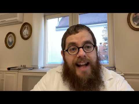 """Pszáchim 68 – Napi Talmud 391 – A halottak feltámadása és a messiási """"fényviszonyok"""""""