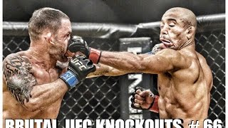 UFC KNOCKOUTS # 66 BELLATOR MMA [ Июль ]