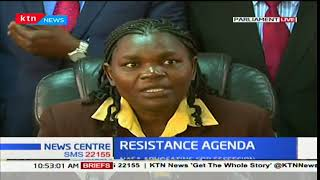 Nyanza MPs claim that some parts of the region have been sold to Uganda