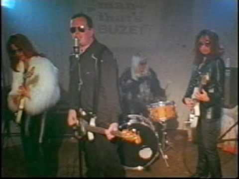 The Buzzards - You Got Me Down
