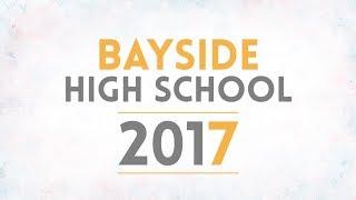 Bayside H.S. Grad 2017 - 06/13/2017
