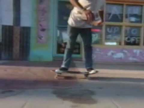 Pro Skater Ray Barbee - Epicly Later'd - VICE