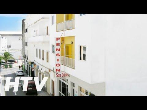 Pension San Gines en Arrecife
