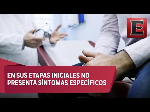 El cáncer de próstata Diagnóstico Un nuevo método