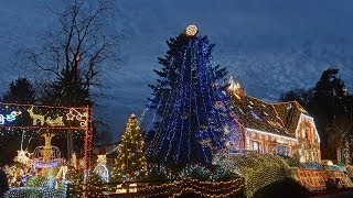 There's No Place Like Home For The Holidays_Perry Como_Lyrics