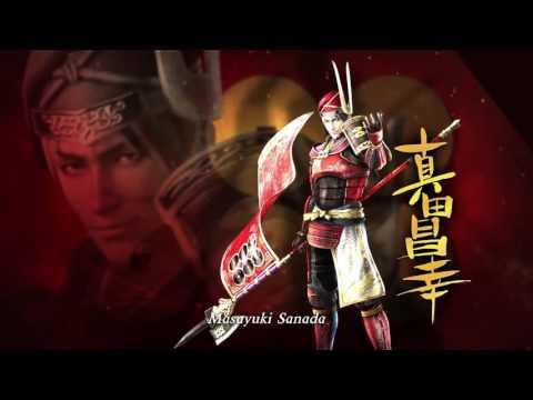 Видео № 0 из игры Samurai Warriors: Spirit of Sanada [PS4]