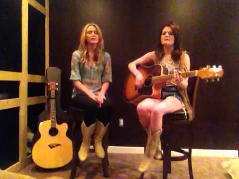 White Liar - Miranda Lambert (Emerald Field cover)