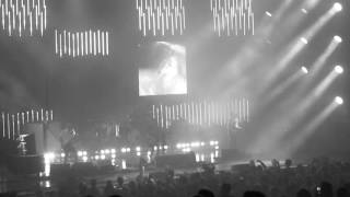 Brand New - You Won't Know [with Tautou Outro] HD (live at Merriweather Post Pavilion on 7-12-16)