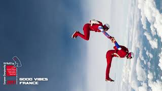 European Parachuting Championship and World Cup 2017 – FSZ Saar