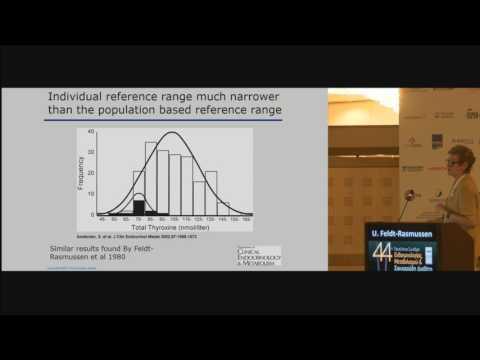 Ulla Feldt Rasmussen - Overuse of thyroid hormone therapy