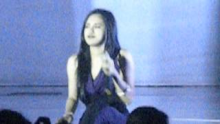 Let Me Be The One - Julie Anne San Jose (Julie Anne San Jose's Grand Fans Day)