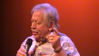 JOHN CONLEE DOMESTIC LIFE SEPT. 9, 2018 HICKORY, NC