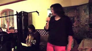 Video MarSo - Koncert v Ametystové čajovně - 1. část