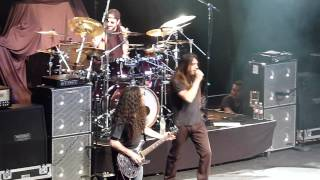 Fates Warning & Mike Portnoy - One - 04/14/2012 - Sao Paulo, Brazil