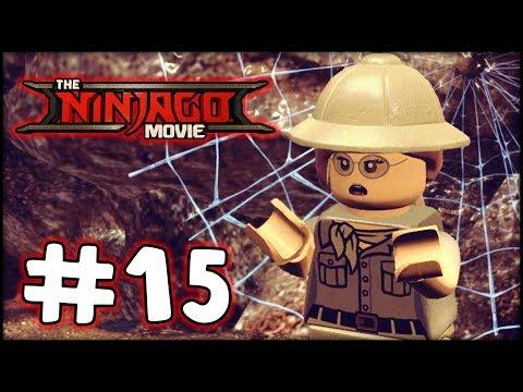 LEGO Ninjago The Movie - Videogame - LBA 15 - So Much Racing!