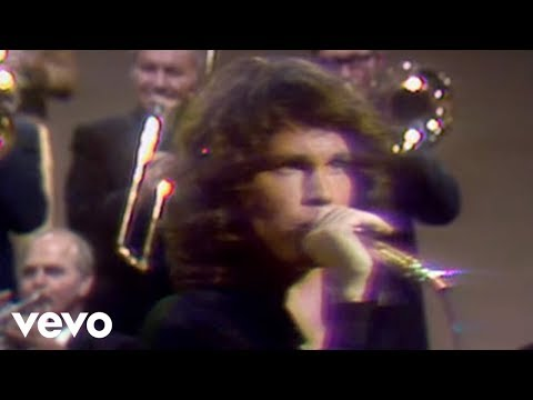 The Doors - Touch Me (Live)