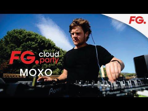 MOXO   FG CLOUD PARTY   LIVE DJ MIX   RADIO FG