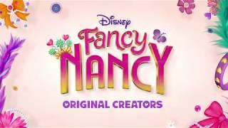 Meet the Creators! | Fancy Nancy | Disney Junior