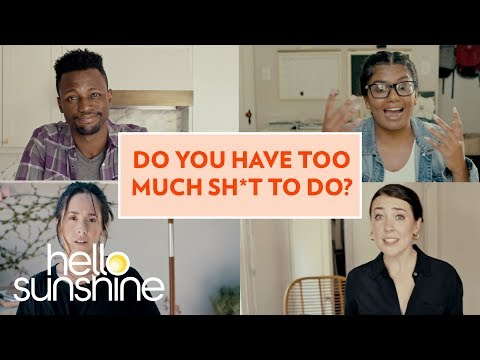 Do You Have Too Much To Do? | A Fair Play Video