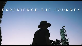 EXPERIENCE THE JOURNEY
