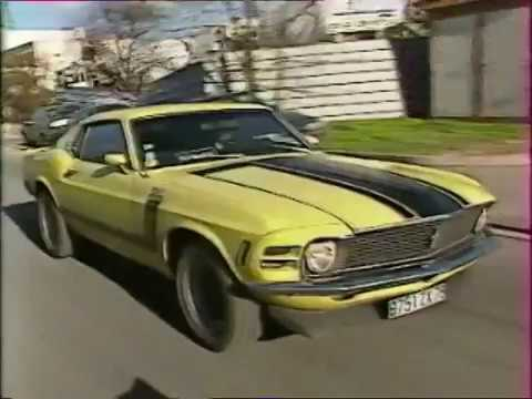 Download [Doc French] - Ford Mustang HD Mp4 3GP Video and MP3