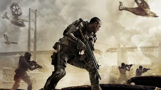 CoD®: Advanced Warfare - Gameplay