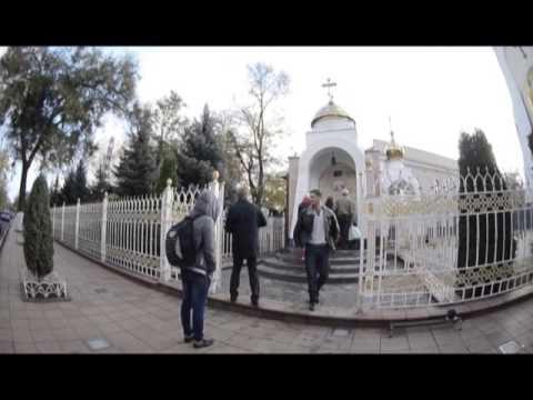 Храм рождества красноярск сайт