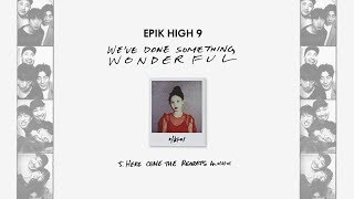 [THAISUB] HERE COME THE REGRETS - EPIK HIGH FT.이하이 ♡