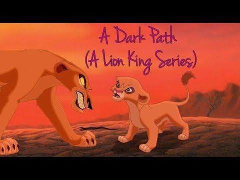 A Dark Path (A Lion King Series) - Part 1 Evil Like Me