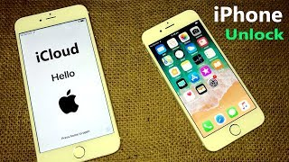 IPHONE 6 IPHONE 6 PLUS HOW TO ACTIVATION ICLOUD UNLOCK NEW METHOD ANY IOS REMOVE ICLOUD 2019